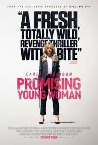 Promising Young Woman in English at Cine Jayan @ Cine Jayan | Jávea | Comunidad Valenciana | Spain