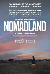 Nomadland in English at Cine Jayan @ Cine Jayan | Jávea | Comunidad Valenciana | Spain