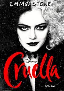 Cruella in English at Cine Jayan @ Cine Jayan | Jávea | Comunidad Valenciana | Spain