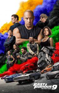 Fast and Furious 9 in English at Cine Jayan @ Cine Jayan | Jávea | Comunidad Valenciana | Spain