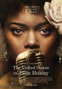 The United States vs. Billie Holiday in English at Cine Jayan @ Cine Jayan   Jávea   Comunidad Valenciana   Spain