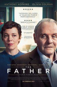 The Father in English at Cine Jayan @ Cine Jayan | Jávea | Comunidad Valenciana | Spain
