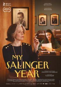 My Salinger Year English at Cine Jayan @ Cine Jayan | Jávea | Comunidad Valenciana | Spain