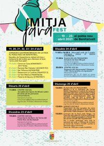 Mitja Fava Fest @ Valencian Community | Spain
