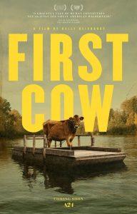 First Cow in English at Cine Jayan @ Cine Jayan   Jávea   Comunidad Valenciana   Spain