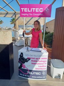 Telitec Business Brunch at Salt @ Salt | Xàbia | Comunidad Valenciana | Spain