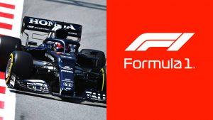 Formula 1 - Great Britain at Club 55 @ El Poble Nou de Benitatxell | Comunidad Valenciana | Spain