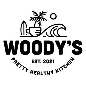 Woody's – Pretty Healthy Kitchen