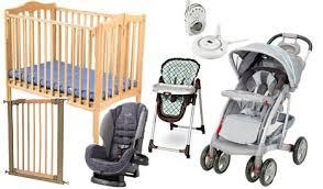 Free Baby Equipment Hire