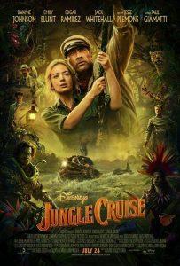 Disney's Jungle Cruise in English at Cine Jayan @ Cine Jayan | Jávea | Comunidad Valenciana | Spain