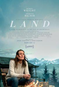 Land in English at Cine Jayan @ Cine Jayan | Jávea | Comunidad Valenciana | Spain