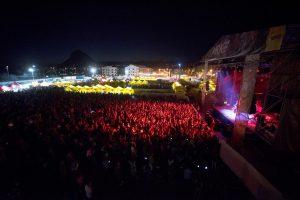 Montgo Rock Festival 2021 @ Xàbia | Valencian Community | Spain
