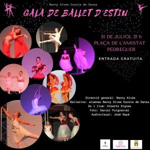 Ballet Gala @ Pedreguer | Comunidad Valenciana | Spain
