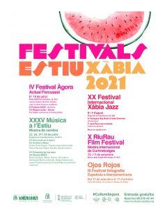 Javea Festivals @ See Programme Below | Xàbia | Valencian Community | Spain