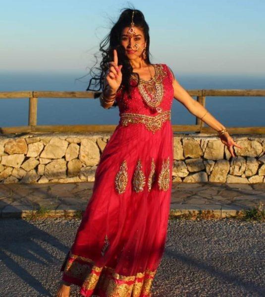 Naty Zamora – Bollywood Shows