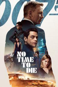 No Time to Die in English at Cine Jayan @ Cine Jayan | Jávea | Comunidad Valenciana | Spain