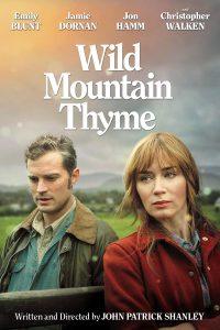 Wild Mountain Thyme in English at Cine Jayan @ Cine Jayan | Jávea | Comunidad Valenciana | Spain