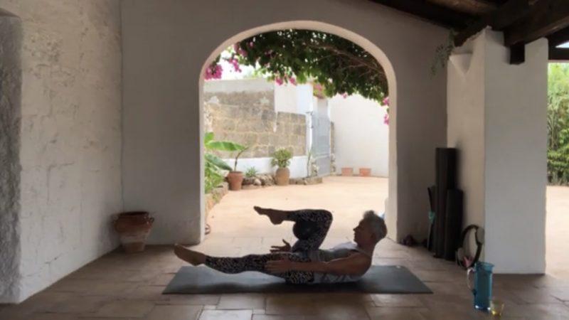 Shona Croft Pilates