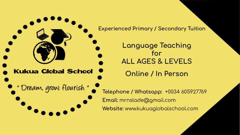 Kukua Global School