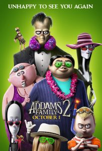 The Addams Family in English at Cine Jayan @ Cine Jayan | Jávea | Comunidad Valenciana | Spain